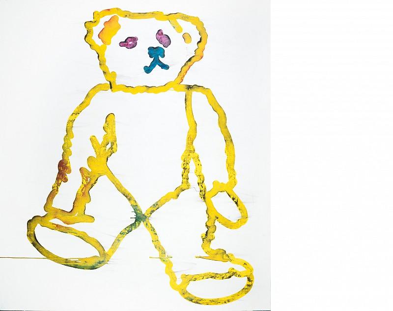 Premena v mazlíčky - Medvedik Pu