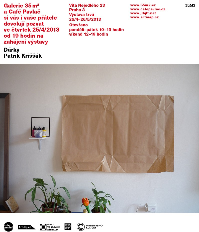 Galerie 35m2