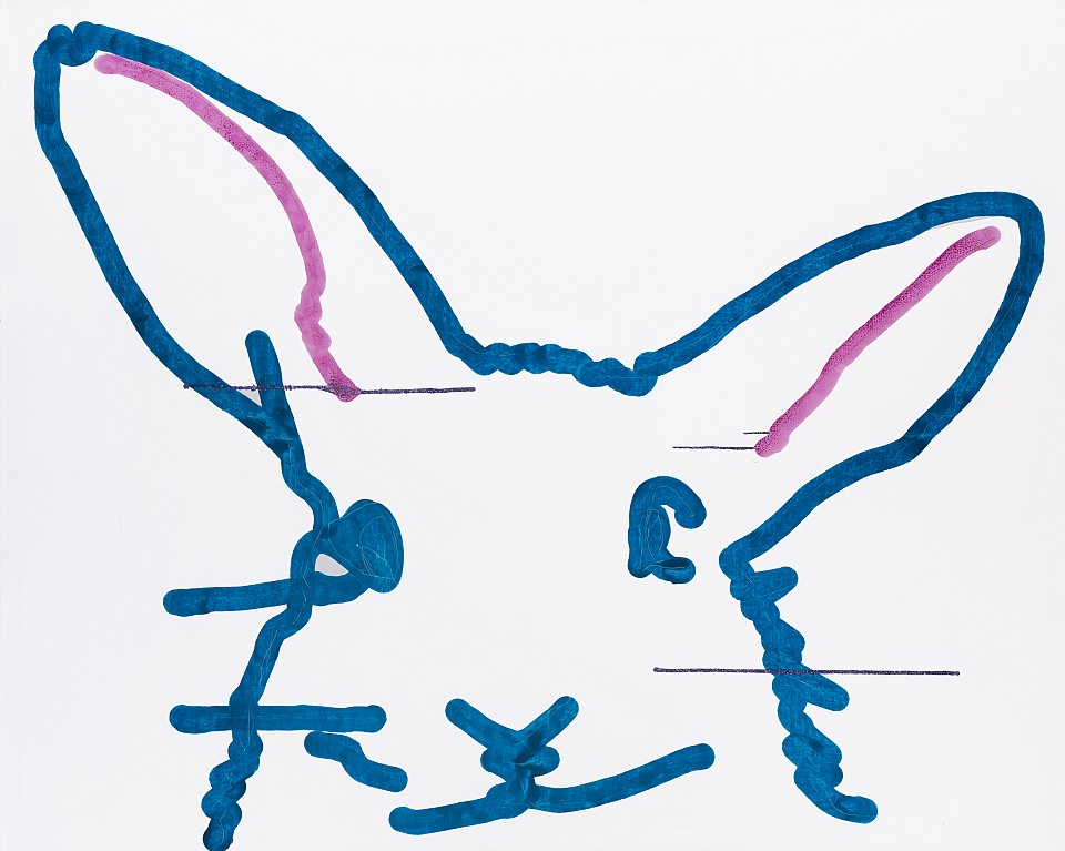 Proměna v mazlíčky - Zajíc